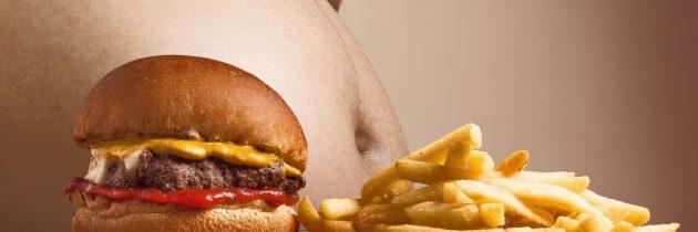 Obesidad Infantil: epidemia en la pandemia