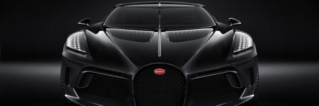 Los autos más caros del planeta