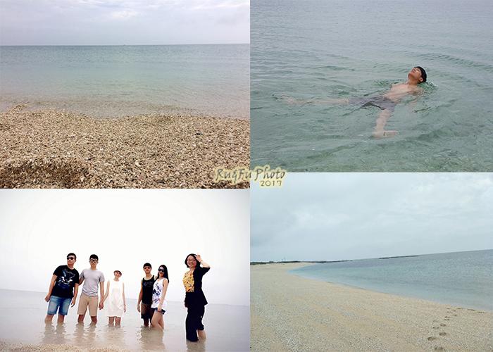 圖片-龍門沙灘