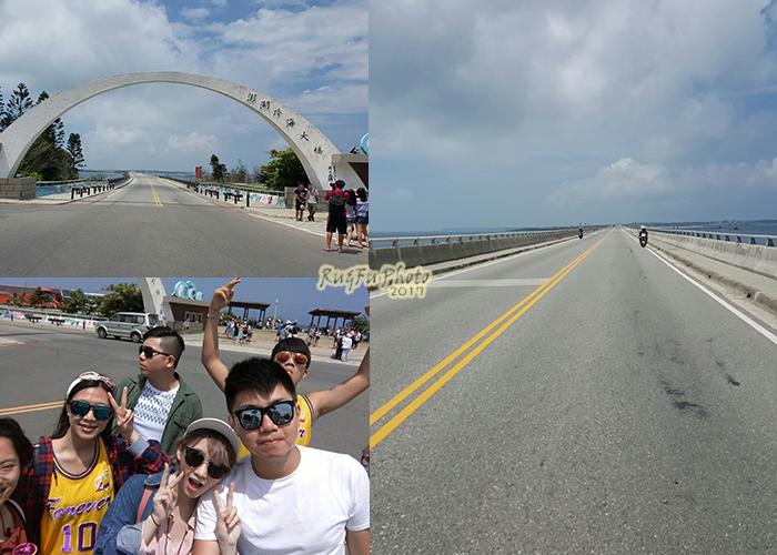 圖片-澎湖跨海大橋