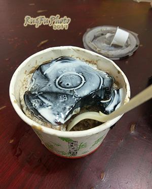 圖片-玉冠仙草冰