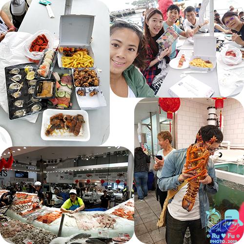 圖片-魚市場