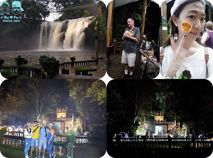 圖片-帕羅尼拉公園(夜晚)