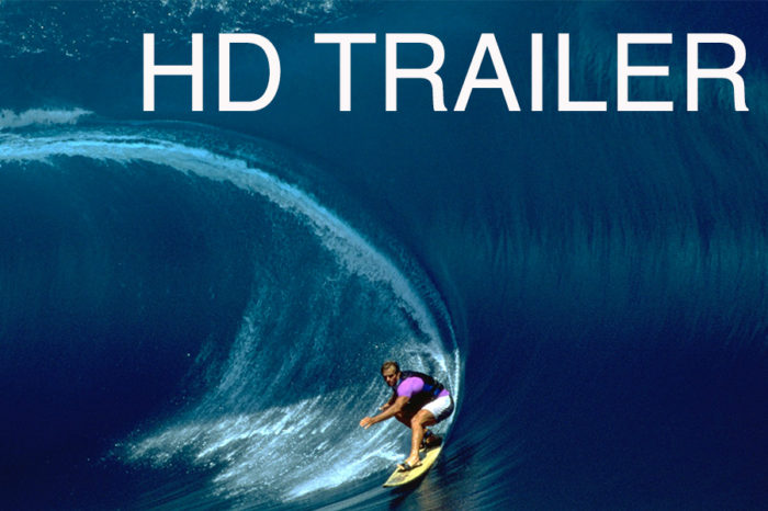 TAKE EVERY WAVE: THE LIFE OF LAIRD HAMILTON Official Trailer (2017)Documentary HD