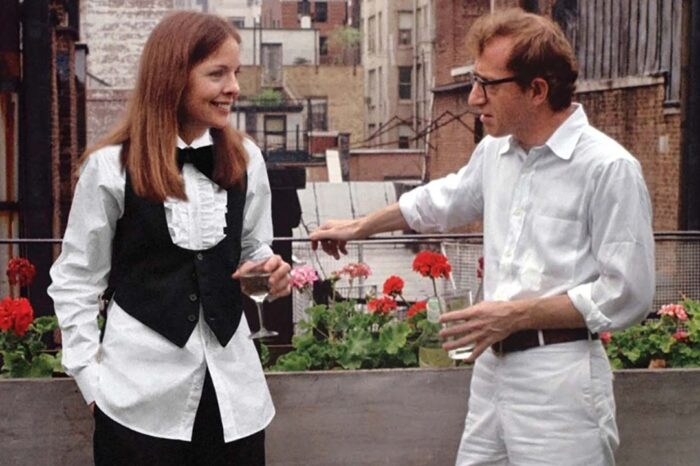 Annie Hall Official Trailer - Woody Allen Movie (1977) HD