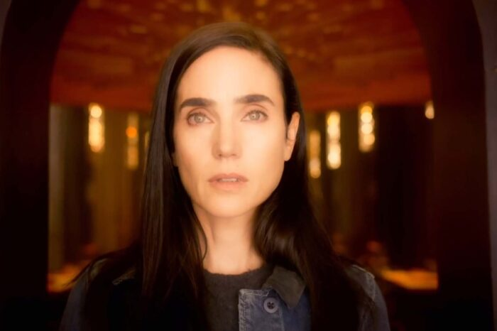 SNOWPIERCER - 2020 - DRAMA - JENNIFER CONNELLY