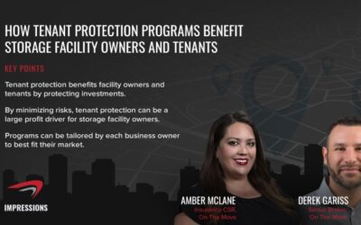 How Tenant Protection Programs Benefit Storage Facility Owners and Tenants