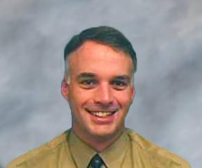 Chris Hunter - IP Counsel; Parker-Hannifin