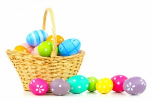 Easter Home Cleaning