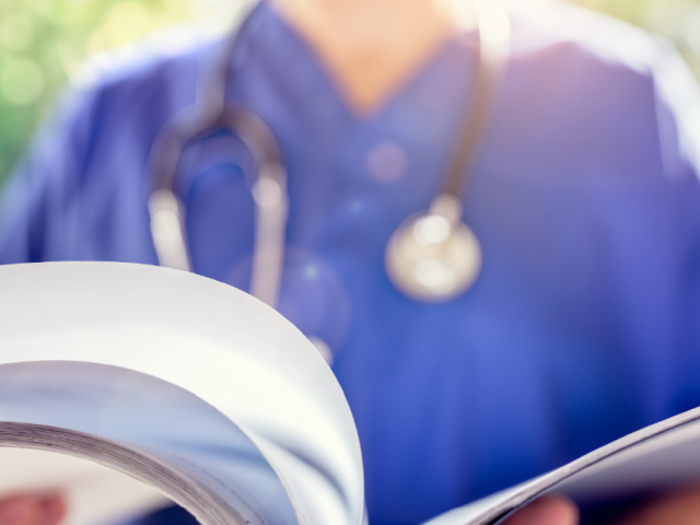 Advancing Anesthesiology Through Research