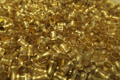 Gold Plating by Metal Surfaces Inc