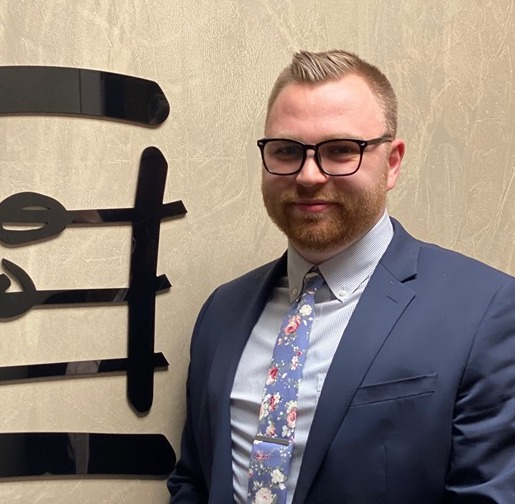 Cristian Rath promoted to Senior Consultant at Abacus CPAs, LLC