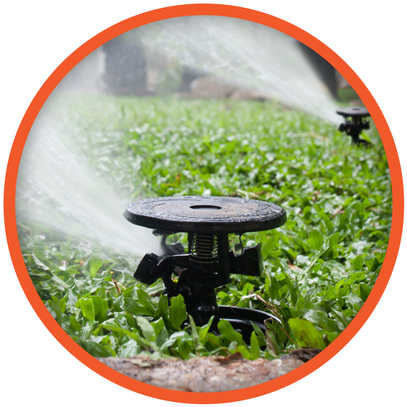 irrigation and drainage company