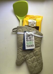 DIY, pinterest, crafts, teacher gift, teacher appreciation, easy