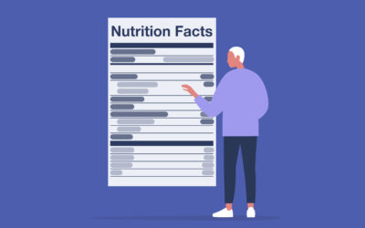 Become a food product expert! How to read food labels the right way