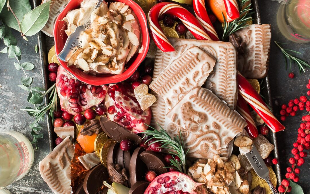 Healthy Habits For The Holiday Season