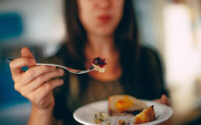 How To Eat Intuitively And Leave Food Rules Behind