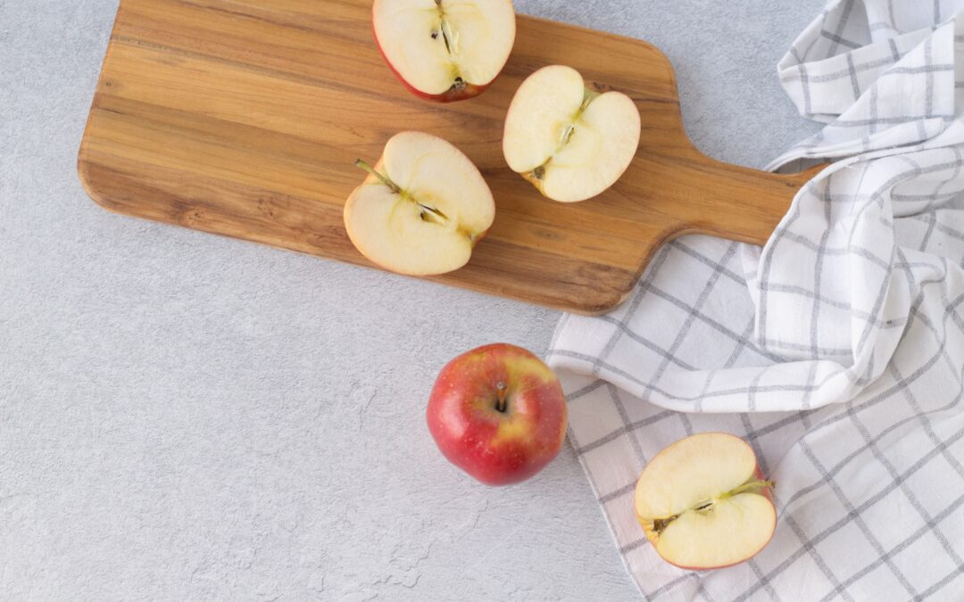 Healthy Unsweetened Apple Sauce