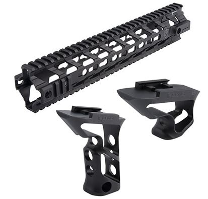 Fortis Rail and Grip Giveaway