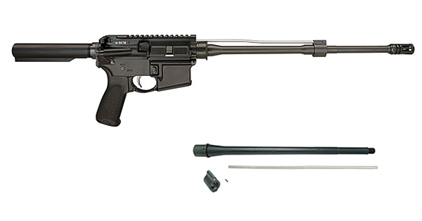 Bravo Company Rifles and Barrels at Brownells