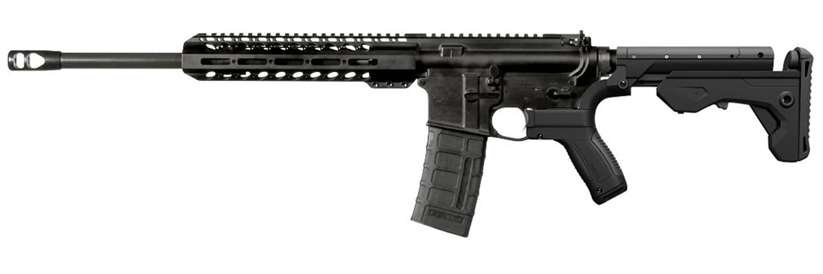Slide Fire Colt Competition CRZ-16 Bump Fire Rifle
