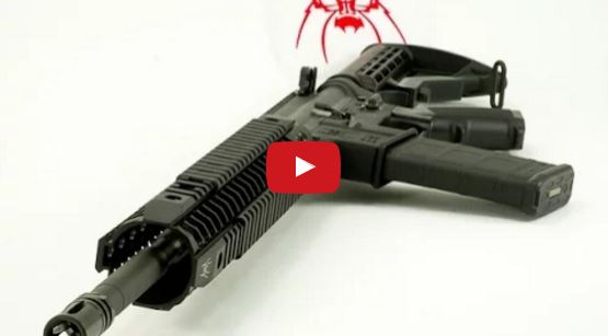 Spikes Tactical ST-15 Mid-Length Rifle
