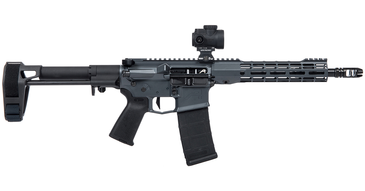 Aero Precision March AR-15 Rifle Giveaway