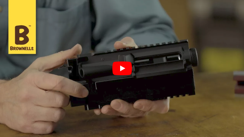 The Device AR-15 Upper Receiver Tool