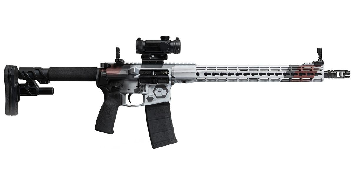 Aero Precision May AR-15 Rifle Giveaway