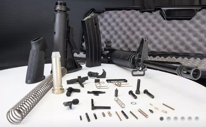 Windham Weaponry NRA Show Special