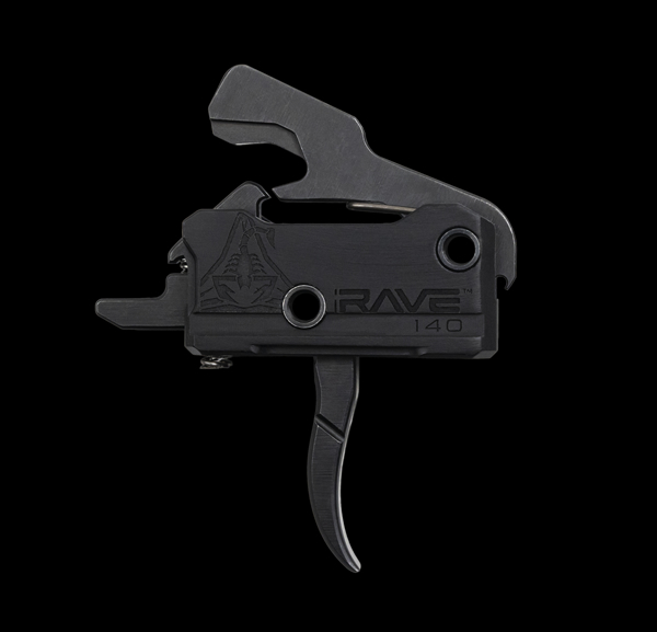 Rise Armament Rave 140 Drop-in AR Trigger