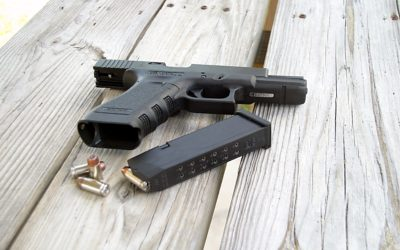 Handgun Selection | What Should You Consider