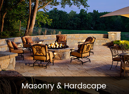 Southridge Farm and Nursery Masonry and Hardscape