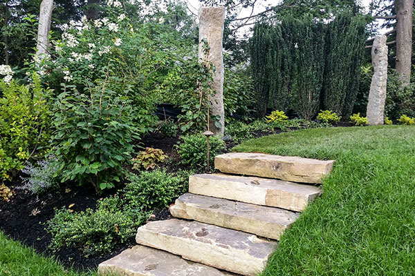 Ian Brown Landscaping