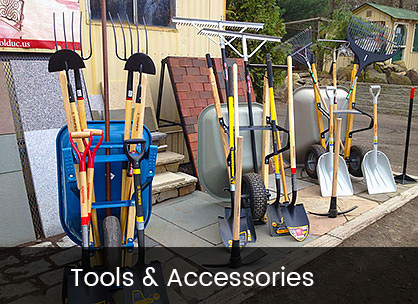Southridge Farm and Nursery Tools and Accessories