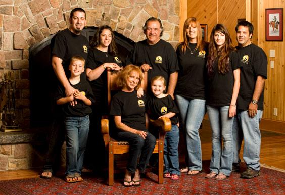 Randazzo Family
