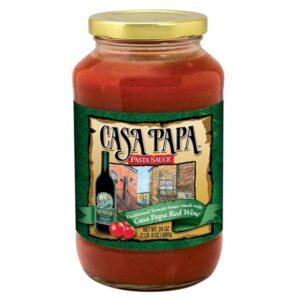 Casa Papa Pasta Sauce