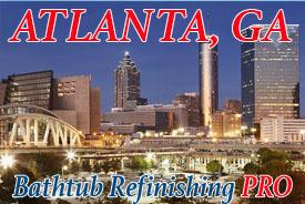 Atlanta Bathtub Resurfacing