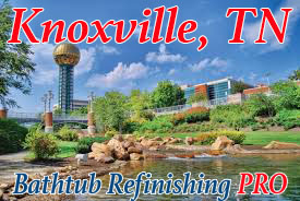 Knoxville, TN Bathtub Resurfacing