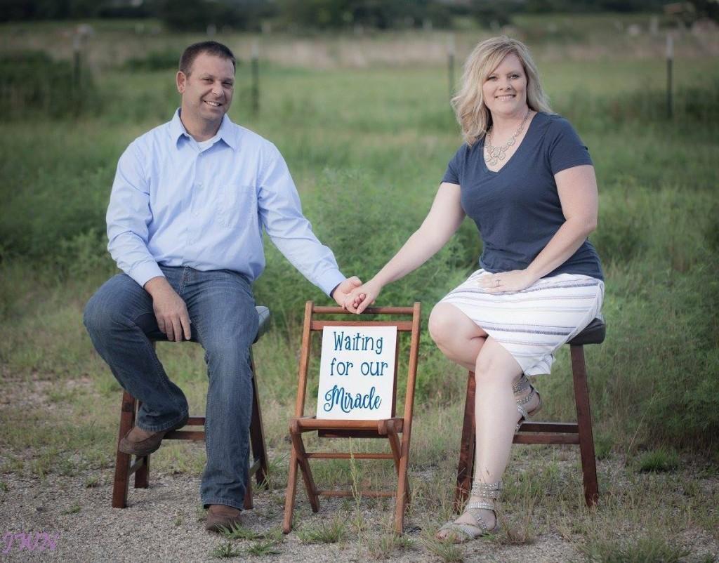Infertility John and Kim, Adoption