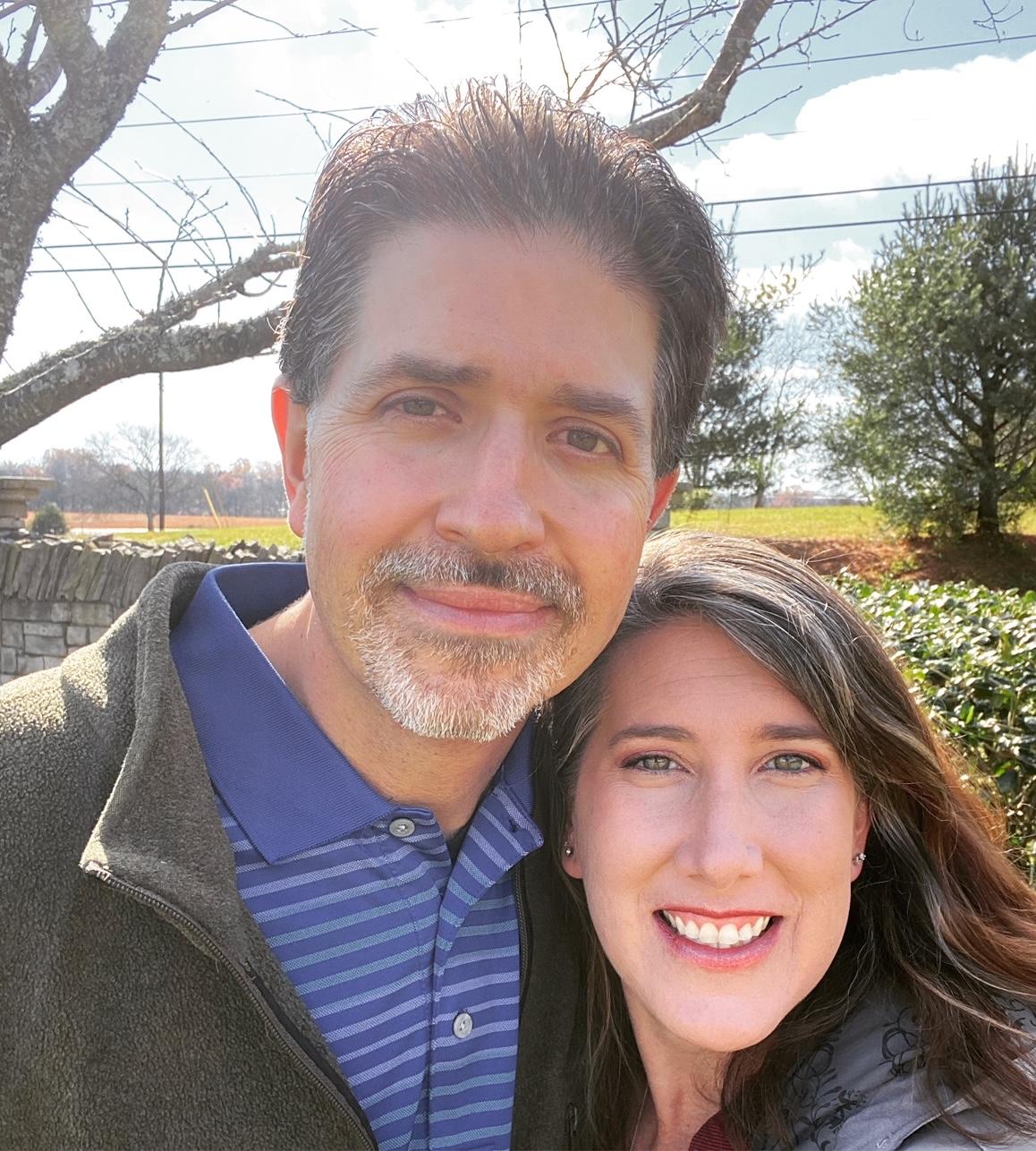 Jewish Adoptive Couple