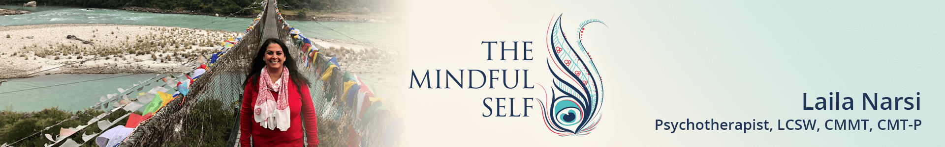 The Mindful Self