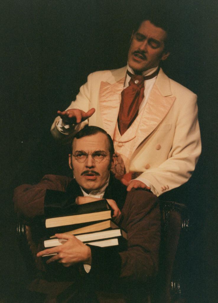 Jesatko and I