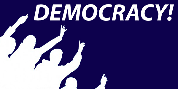 Pacifica Members Vociferously Reject Anti-Democratic Bylaws Proposal