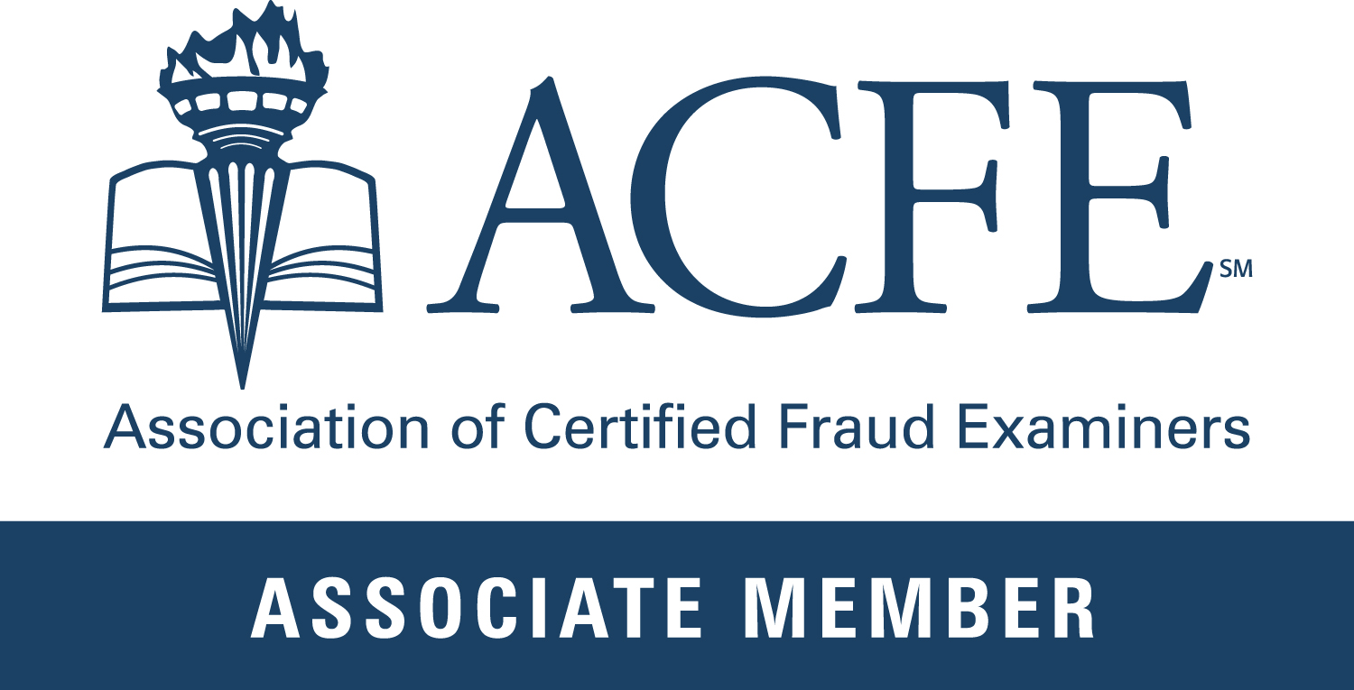 Associate of the Certified Fraud Examiners