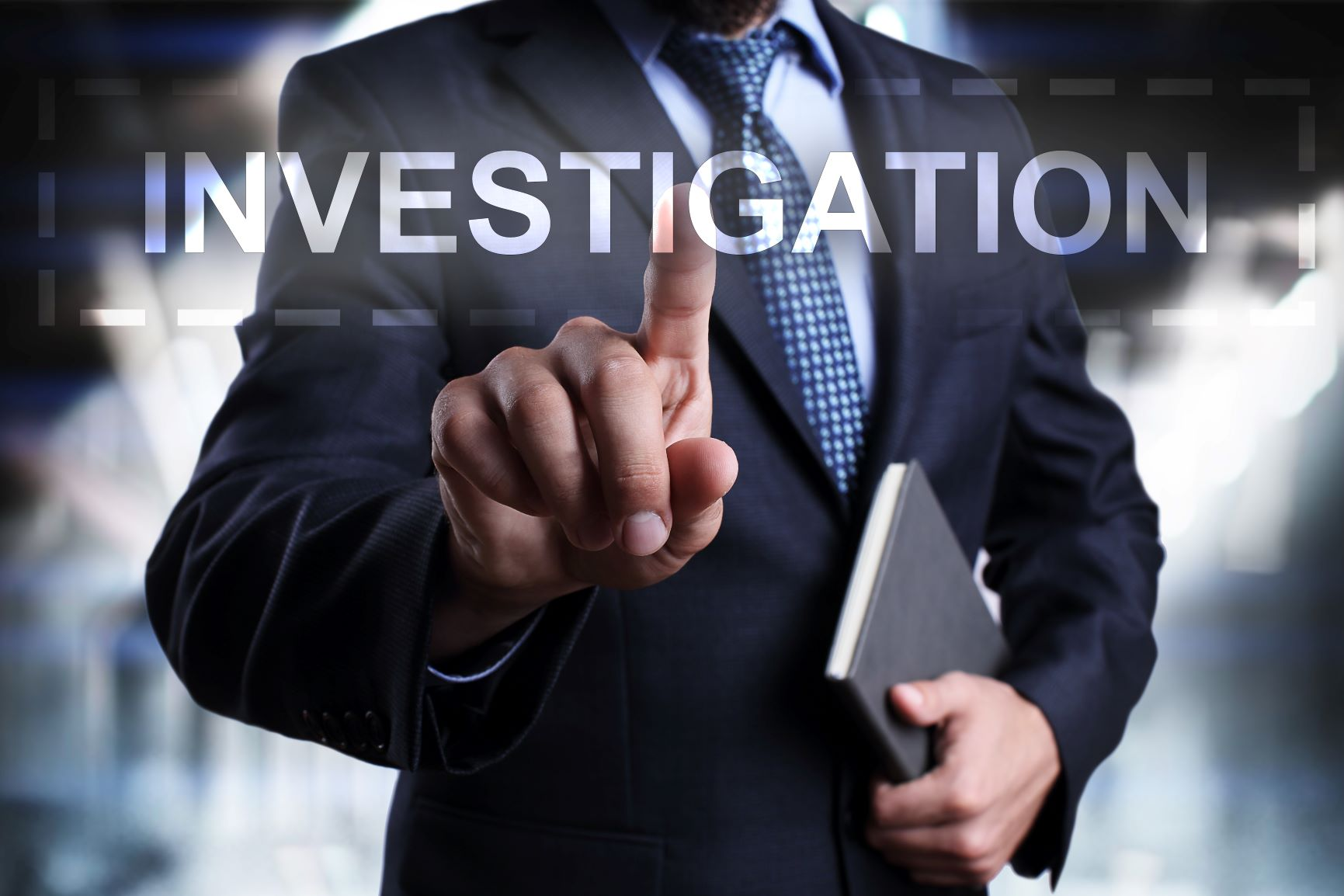 financial investigation