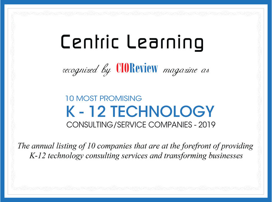 Centric Learning
