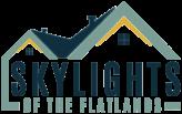 Skylights of the Flatlands
