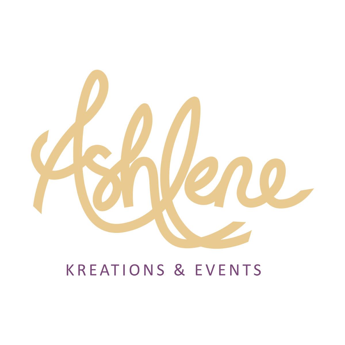 Ashlene Logo