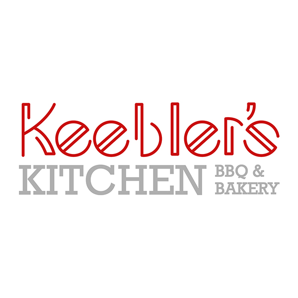 Keebler's Kitchen Logo